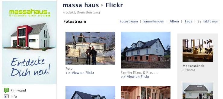Interview: Sven Keller von massa haus
