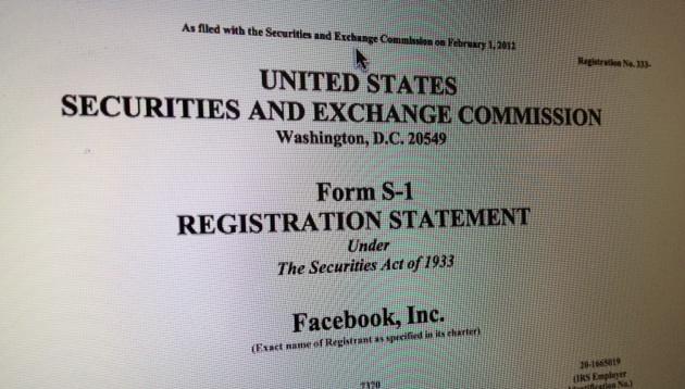 Zum Börsengang: Wovor Facebook und Zuckerberg wirklich Angst haben