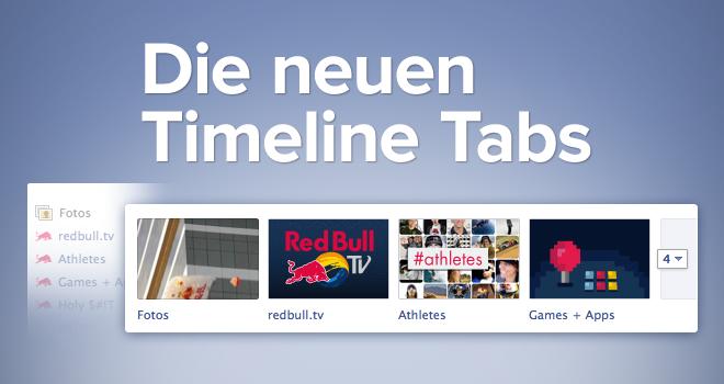 Timeline für Pages: Was bedeutet das für Tabs?