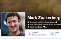 Neues Design der Facebook Timeline im Test!