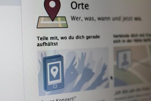 Draufgeklickt! – Facebook kann auch in der Hosentasche funktionieren