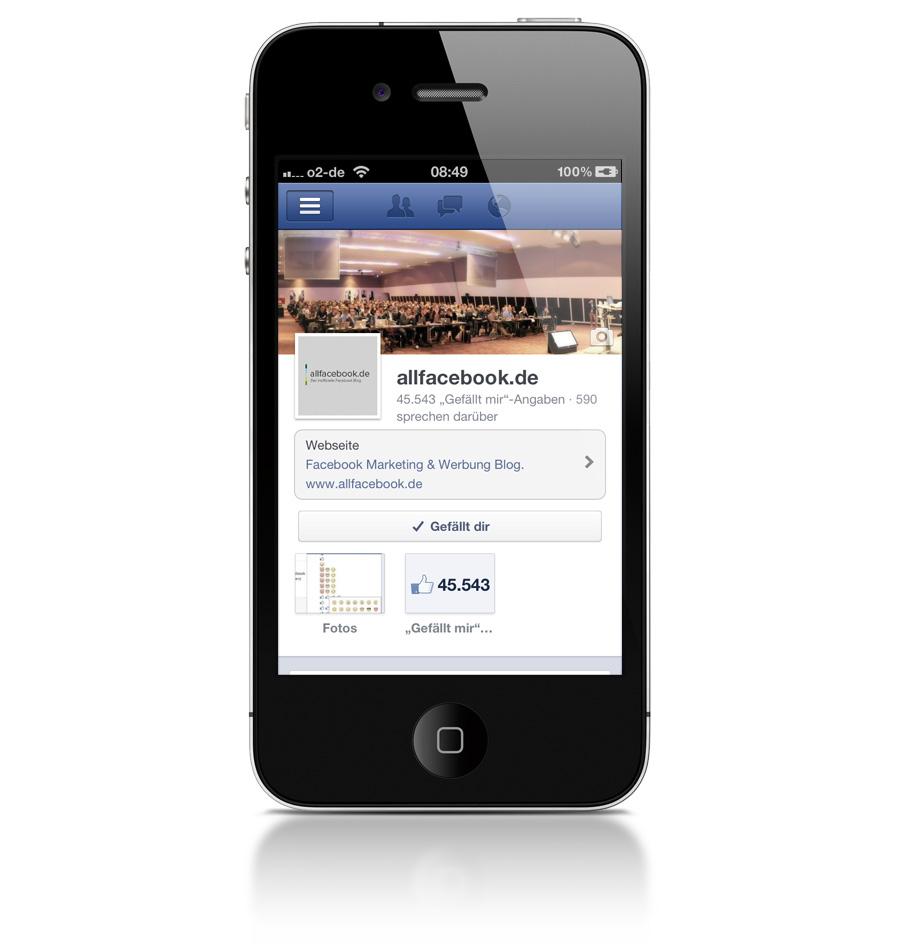 Timeline für Unternehmen: Jetzt auf immer mehr mobilen Endgeräten verfügbar
