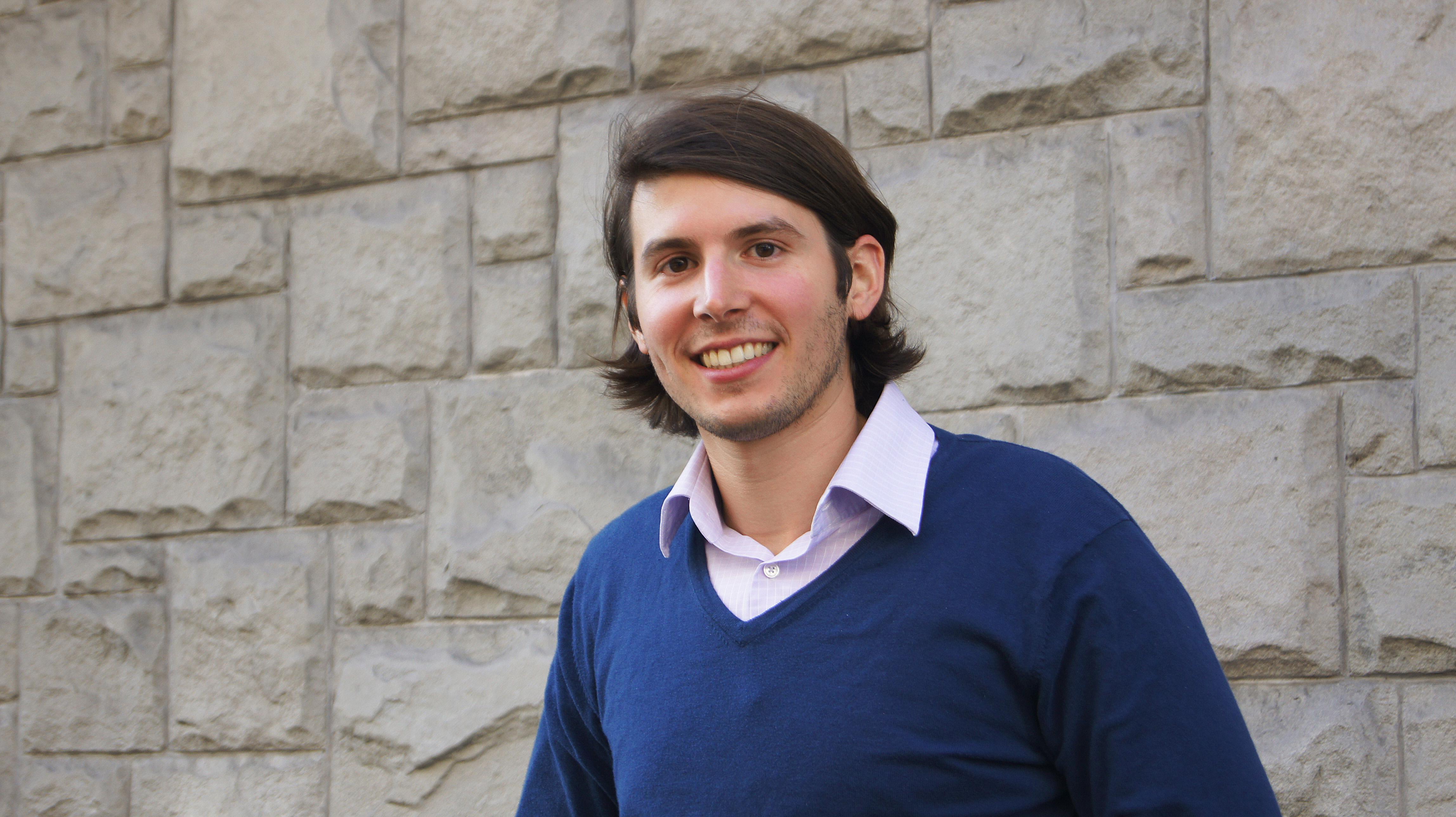 Im Interview: Julian Schweizer von Swiss Online Publishing