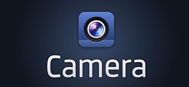 Facebook-Kamera App jetzt in Deutschland erhältlich