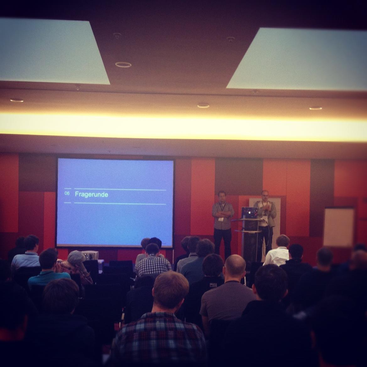Personalisierte Produkterstellung aus Facebooks OpenGraph am Beispiel Paradies Fotobuch Social @ AllFacebook Developer Conference