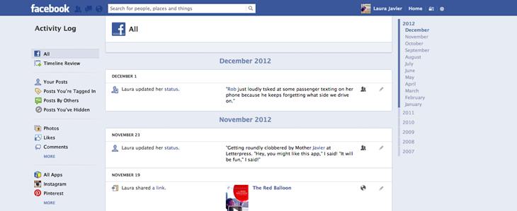 Facebook verbessert und vereinfacht die Privatsphäre Einstellungen enorm (Update – Neue Einstellungen sind online)