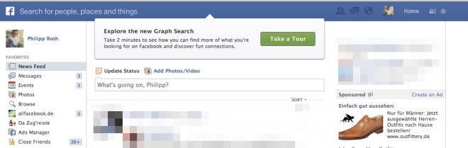 Graph-Search-Tour