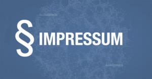 Impressumspflicht