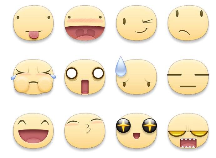 bedeutung emojies