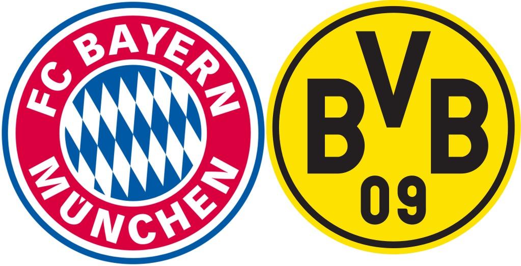 Showdown: Bayern VS. Dortmund – Live Statistiken auf Facebook