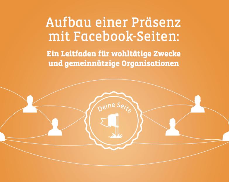Download: Offizieller deutscher Facebook & Instagram Leitfaden für NGOs