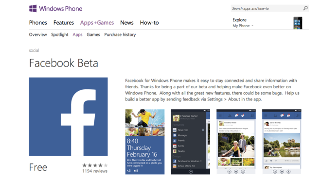 facebook-windows-beta