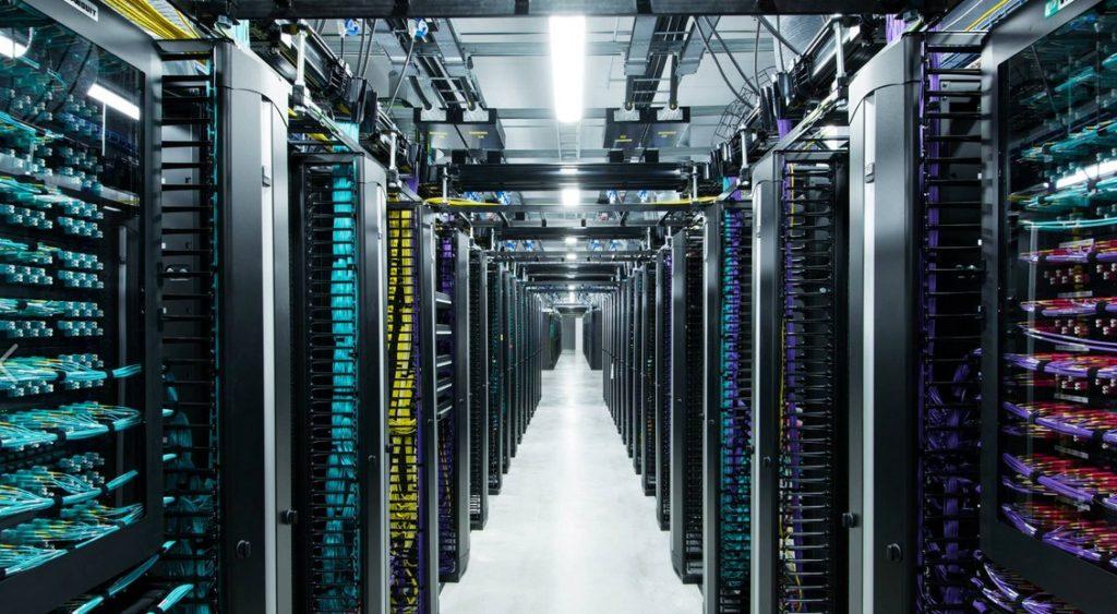 Neues Facebook DataCenter in Schweden eröffnet