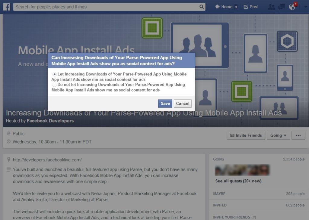 Neuer Dialog: Anzeigen erst nach Freigabe durch den Nutzer?