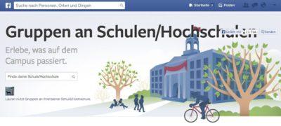 Baden-Württemberg verbietet Lehrern die Nutzung von Facebook im beruflichen Umfeld