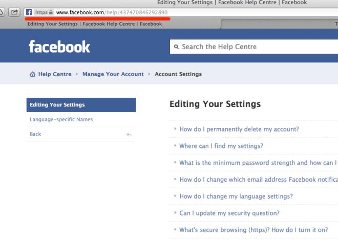 facebook-help