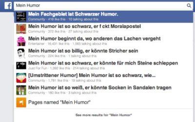 """Änderung: Facebook schaltet keine Werbung mehr neben """"kontroversen"""" Seiten und Gruppen"""