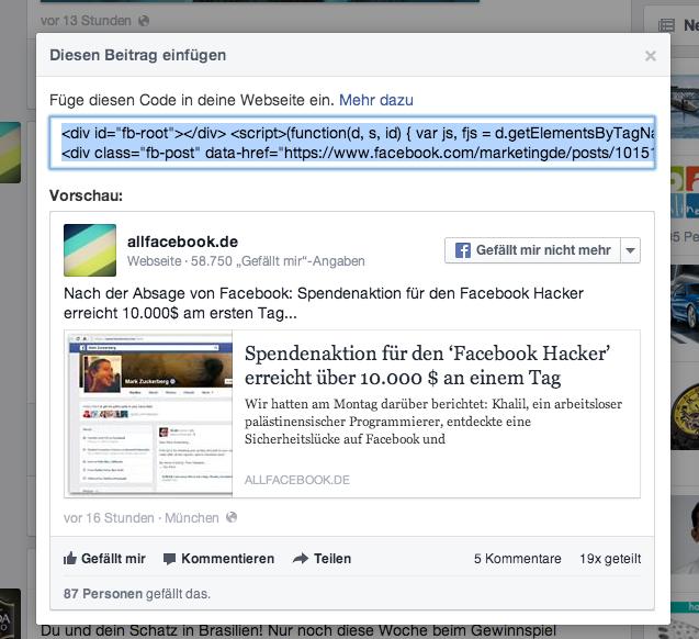 facebook-posts-einbinden-details