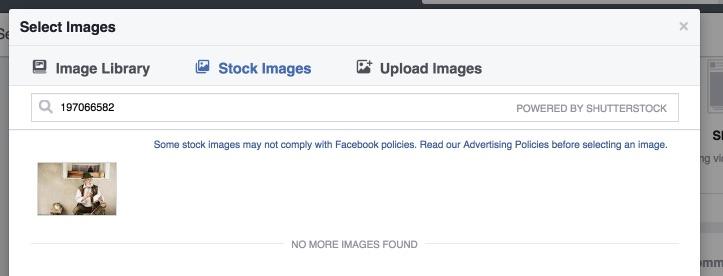 facebook-stock-suche
