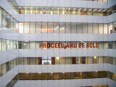 Bildergalerie: So stylisch ist das Facebook-Büro in New York