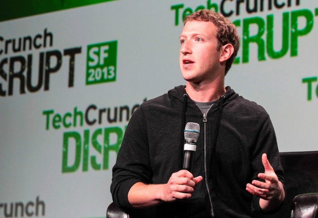 Interview mit Mark Zuckerberg: Börsengang, Mobile, persönliche Challenges und der NSA-Skandal