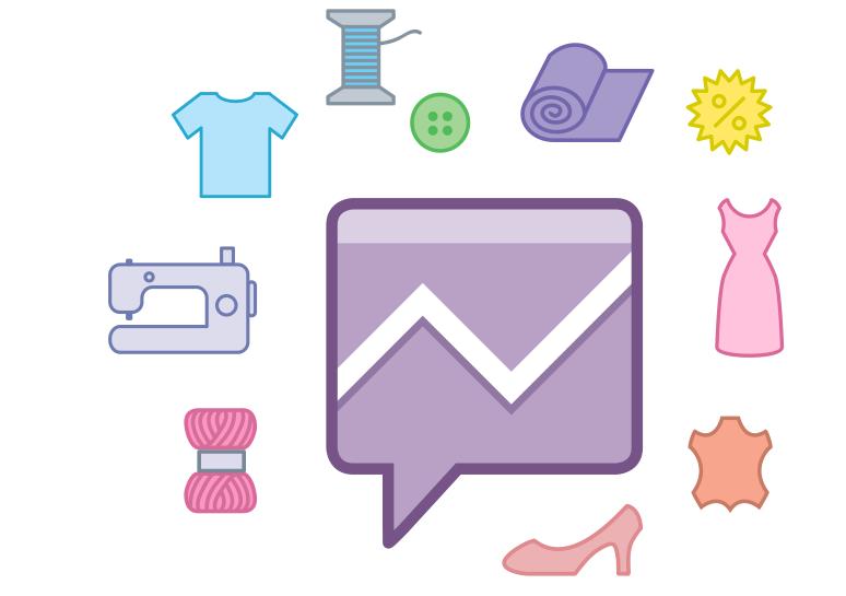 Studie: Die Textilbranche auf Facebook (PDF, 25 Seiten)