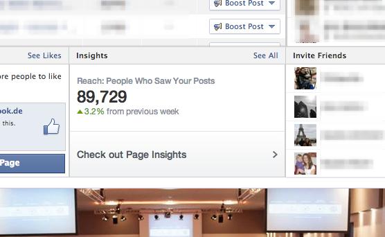 """""""Pages to Watch"""": Der Konkurrenzvergleich auf Facebook ist nun direkt in den Insights verfügbar"""