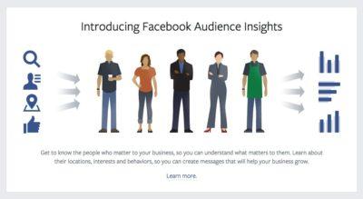 Neues Tool für Werber: Facebook Audience Insights