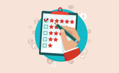 Wusstest du schon: Bewertungen bei Facebook Places ausblenden