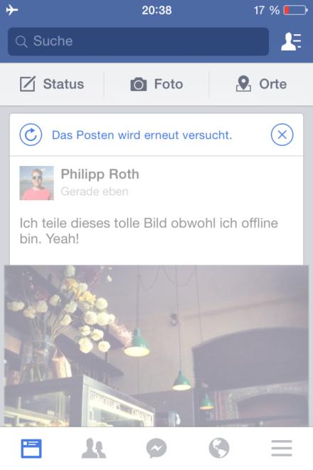 offline-posten