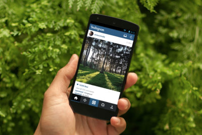 Instagram entfernt Frictionless Sharing aus iOS App