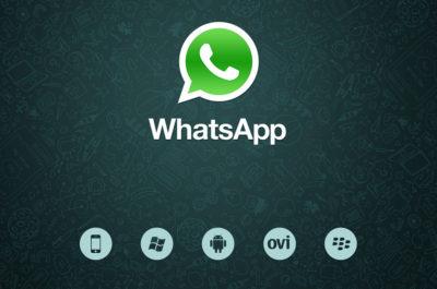Facebooks strategischer Kauf: WhatsApp jetzt mit 800 Millionen Nutzern