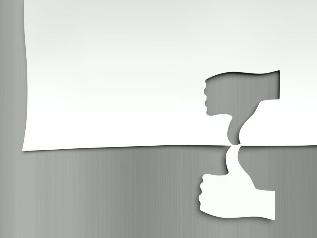 """Neue Kategorie auf Seiten: Sind eure Fans """"wertvoll"""" oder doch """"irrelevant""""?"""