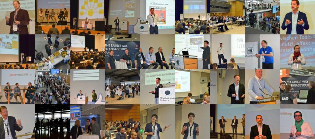 Allfacebook Conference Berlin: Erfolgreich einen Speaker vorschlagen und Freiticket gewinnen