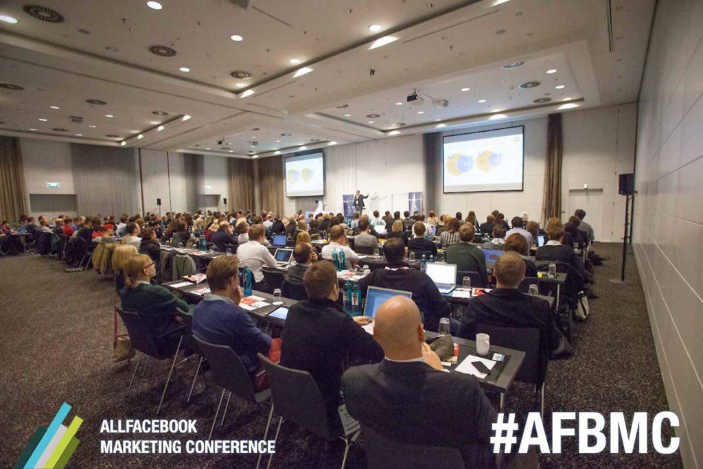 Nur noch eine Woche zum Frühbucherpreis: AllFacebook Marketing Conference