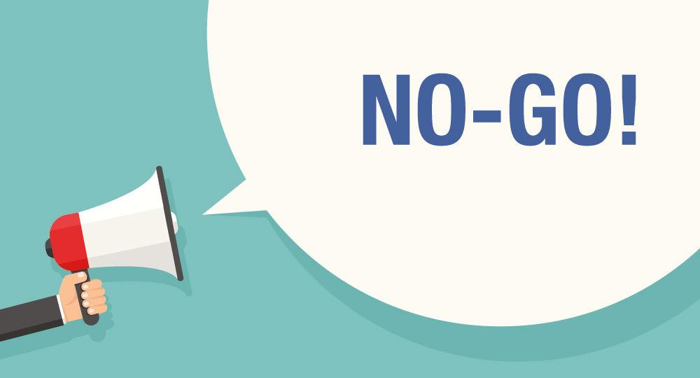 Absolutes No-Go: Von Dritten für einen Facebook Post bezahlen lassen