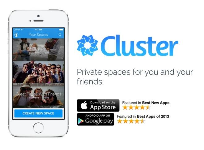 clusterapp