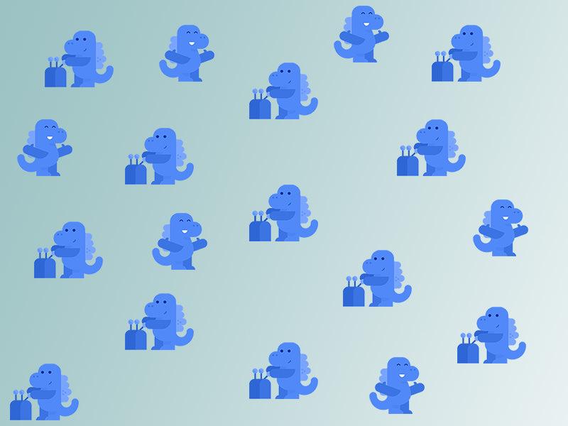 """So geht's: Mit dem """"Facebook-Dino"""" in drei Schritten zu mehr Privatsphäre"""