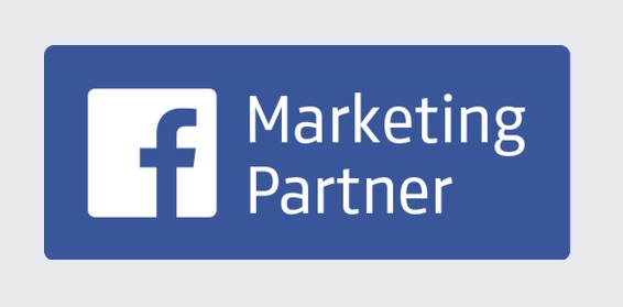 New Facebook Marketing Partners Logo