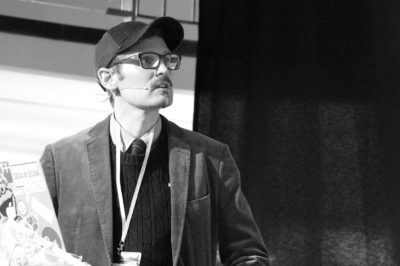 Interview: Curt Simon Harlinghausen Keynote @ AFBMC