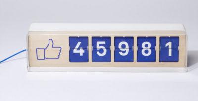 17 Ideen: Geschenke für unsere Facebook-Nerds