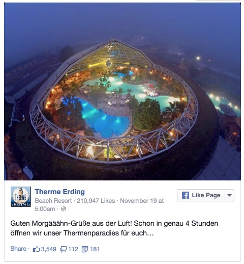 Therme Erding - Timeline Photos 2014-12-03 14-47-26