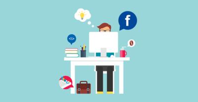 """Facebook bestätigt """"Facebook at Work"""" indirekt über internes Übersetzungstool"""