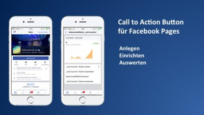 Schritt für Schritt: Call-to-Action Button einrichten