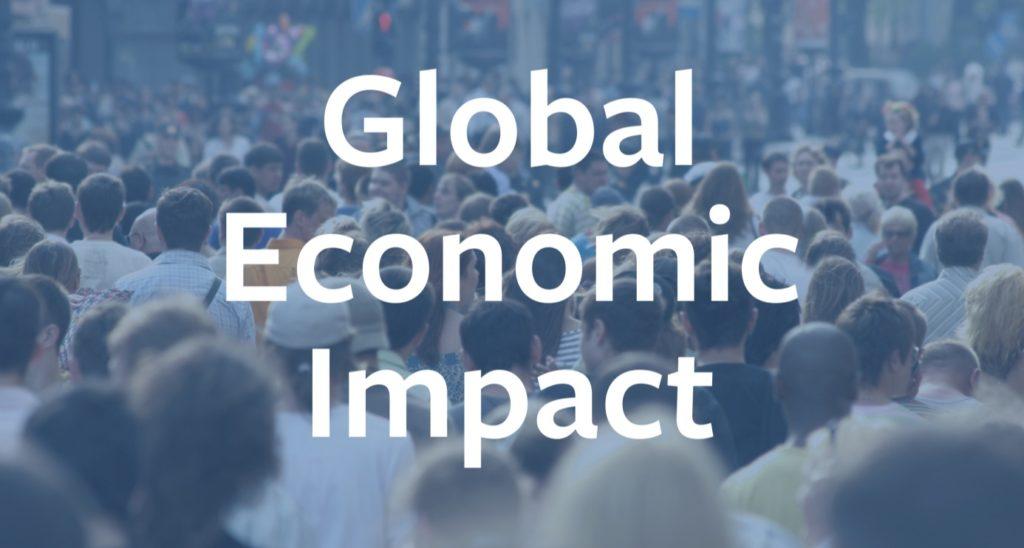 Neue Studie zeigt Facebooks wirtschaftlichen Einfluss