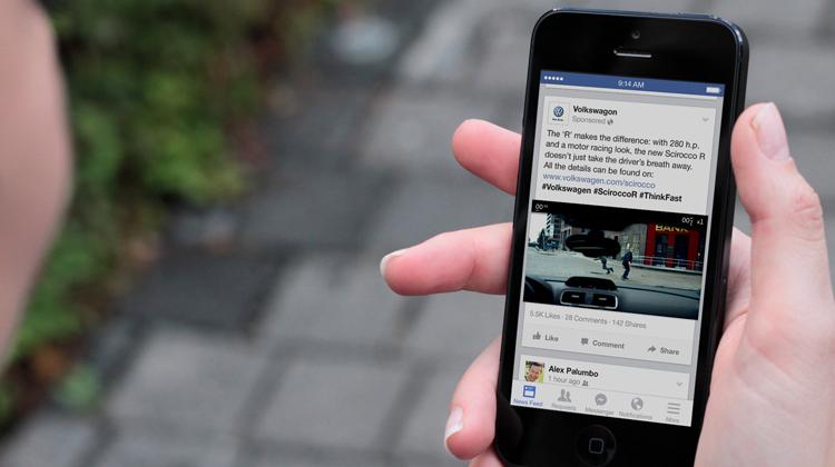 Facebook-Videos 2014 – Rückblick, Zahlen und Statistiken