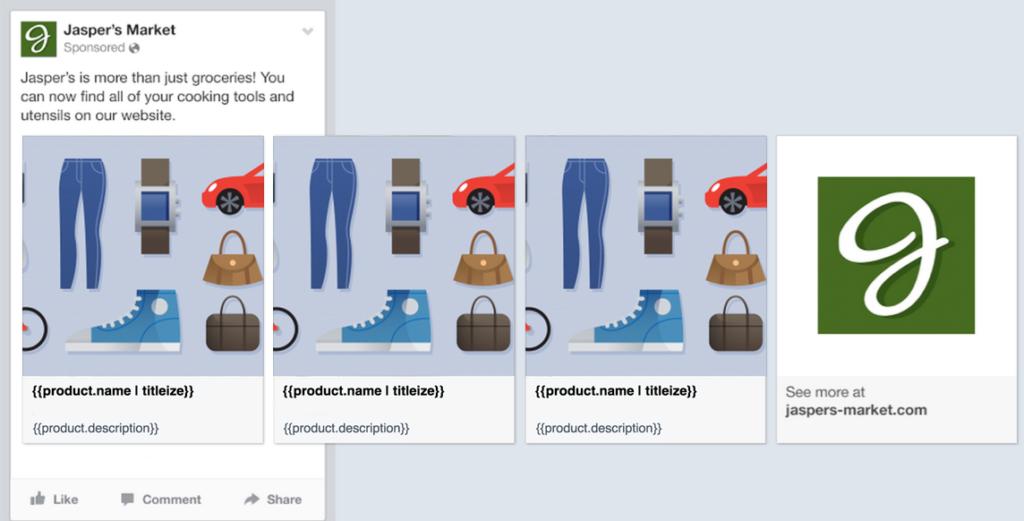 Die neuen Dynamic Product Ads sind der Todesstoß für FBX