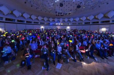 Nur noch eine Woche: Acht Tipps für eine großartige AllFacebook-Konferenz