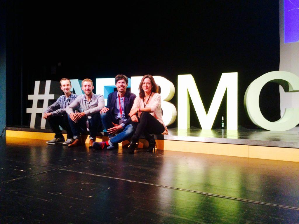 Fazit zur AllFacebook Marketing Conference #AFBMC in München 2015