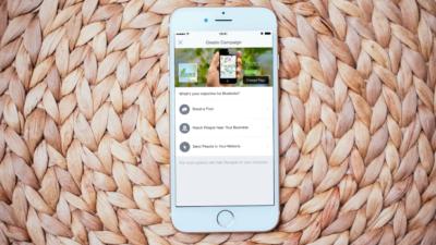 Getestet: Was kann die neue Facebook Ads App?